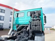 Voir les photos Camion Mercedes Actros 3341 A 6x6 3341 A 6x6, MP3 Klima
