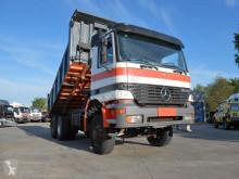 Voir les photos Camion Mercedes AK
