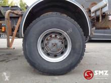 Voir les photos Camion Mercedes Actros 1835