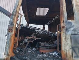 Voir les photos Camion MAN TGA 26.440 6x2 BL Brandschaden  26.440 6x2 BL Brandschaden