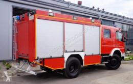 Voir les photos Camion Mercedes ATEGO 4X4 1529 4x4 Fire 3000 l Feuerwehr Unit