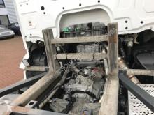 Преглед на снимките Камион Mercedes Antos 2543 L 6x2  2543 L 6x2 Hubrahmen Göbel BDF, Retarder, Lenk-/Liftachse