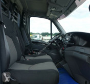 Voir les photos Camion Iveco Daily 70C21 Pritsche 3,50m + Kran  * Topzustand!