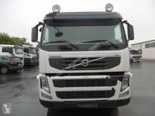Voir les photos Camion Volvo FM 420 6x2  (Nr. 4423)