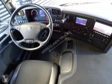 Voir les photos Camion Scania P 280