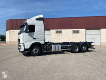 Voir les photos Camion Volvo FH 440