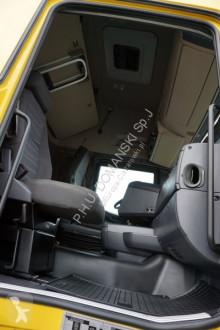 Voir les photos Camion Scania R -  450 / E 6 / BDF / AMA 7,3 M / 3 OSIE TOPLINE
