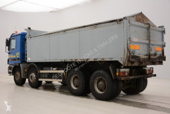 View images Mercedes Actros 4143 truck