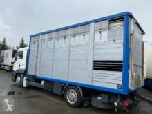 Voir les photos Camion MAN MAN 18.310 KABA Doppelstock