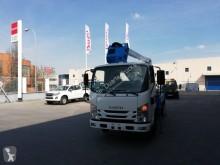 Voir les photos Camion Isuzu M21 Ground