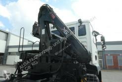 Voir les photos Camion MAN TGA 26.440