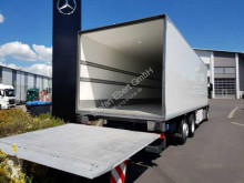 Voir les photos Camion Mercedes Antos 2535 Kühlkoffer Thermo King UT1200 + LBW