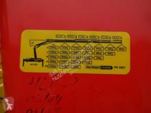 Voir les photos Camion Mercedes Atego 1218 Kipper mit PK9501 2x hydr. 5.+6. Bed.