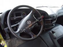 Voir les photos Camion Mercedes Actros 4158 12x4 Betonpumpe PUTZMEISTER 58-5.16