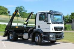 Voir les photos Camion MAN TGM 18.320 4x2  / Euro 6d  HYVA - Absetzer