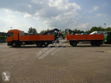 View images Scania G 410 trailer truck
