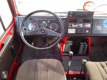 Voir les photos Camion Mercedes Unimog 2150 L380 - Benz, Doppelkabine, SIDES CCF4000 ltr. feuerwehr - fire brigade - brandweer, Pomp - Expeditievoe
