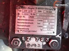 Voir les photos Camion Iveco 95 E21 feuerwehr - fire brigade - brandweer - Rescue-Vehicle -3500 ltr. water tank- pomp - Lier, Wich, Winde