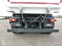 Voir les photos Camion Mercedes 3342 K Arocs 6x4, Stahl 20m³, Retarder, Euro 3