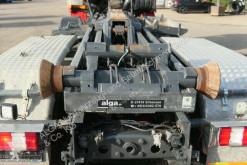Voir les photos Camion Mercedes 4148 K Actros 8x6, Retarder, Meiller RK30.70