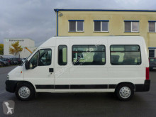 Voir les photos Autobus Fiat Ducato*Euro4*87.500 KM*Klima*15 Sitze*