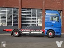 Voir les photos Camion MAN TGA 18.440