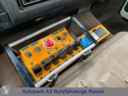 View images Mercedes 2628 Autokran 6x4 Montagekran MKG crane