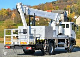 Voir les photos Camion MAN TGM 18.330  Hubarbeitsbühne 23m *4x4* !!