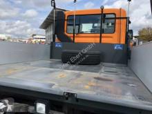 Zobaczyć zdjęcia Ciężarówka Unimog Mercedes-Benz U300 4x4 Hydraulik Standheizung