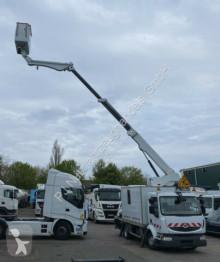 Voir les photos Camion Renault Midlum Midlum 220DXI 18m