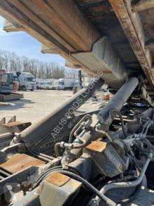 Voir les photos Camion Mercedes Actros 2540