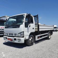 Voir les photos Camion Isuzu R75C75A 190.75