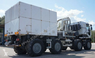 Voir les photos Camion nc 8x8 THOMAS Low speed truck with hydraulic drive!