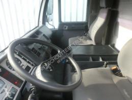 Voir les photos Camion MAN L35 10.163   4x2  eFH./NSW/Radio/Dachspoiler