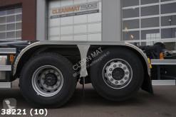 Voir les photos Camion Mercedes Antos 2540