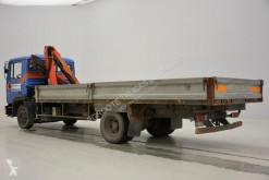 Voir les photos Camion MAN 12.192