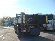 Voir les photos Camion Renault Gamme M 210
