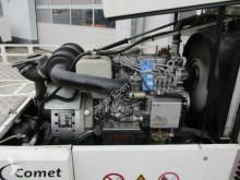 Voir les photos Véhicule utilitaire nc Mulag Comet 4H / Hybrid - Schlepper / GSE