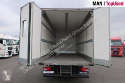 Voir les photos Camion MAN TGL 8.220 4X2 BL/ ISO- Koffer mit Heizung