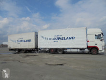 View images DAF XF105  trailer truck