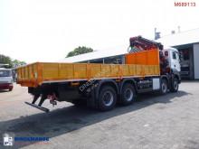 Voir les photos Camion MAN TGS 41.440