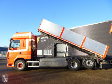View images DAF CF 460 trailer truck