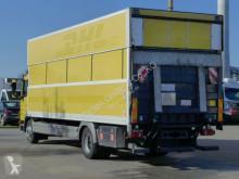 Voir les photos Camion Mercedes Atego 1524*Euro 5*Ladehöhe 1,77m bis 2,50m*Klima