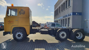Voir les photos Camion Scania LBS 111. 305, full Steel, schassi 5 meters
