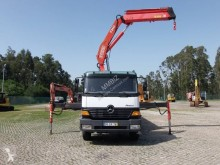 Vedere le foto Camion Mercedes Atego 2628