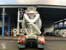 Voir les photos Camion Renault 430 8x4 / EuroMix MTP 9m³ SL