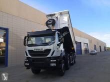 Voir les photos Camion Iveco Trakker 500
