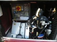Voir les photos Camion Mercedes Sprinter 310 Carlsen 5+5Türen EisIce -33°C Euro5