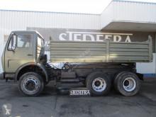 Voir les photos Camion Mercedes 2224