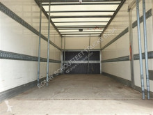 Voir les photos Camion Mercedes Atego 818 4x2 818 4x2 Koffer mit LBW Sörensen, mehrfach vorhanden!